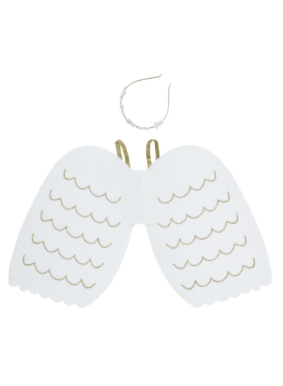 HEMA Verkleedset Engel (wit)