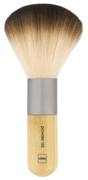 powder brush 135 - 11200135 - HEMA