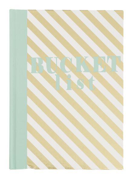 bucketlist - 60700201 - HEMA