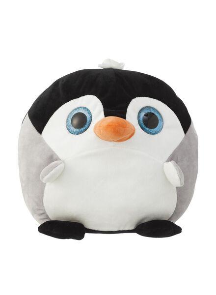 knuffel penguin - 15150065 - HEMA