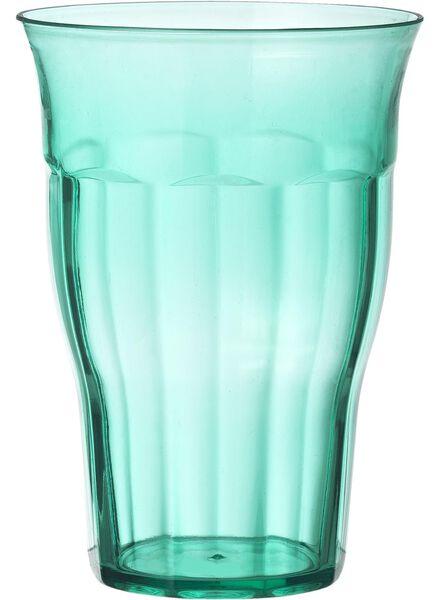 2-pak glazen kunststof 360 ml - 80630068 - HEMA