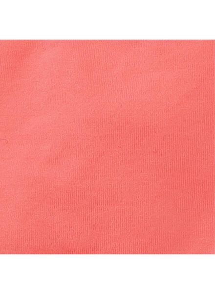 2-pak kinderboxers naadloos fluor roze fluor roze - 1000007981 - HEMA