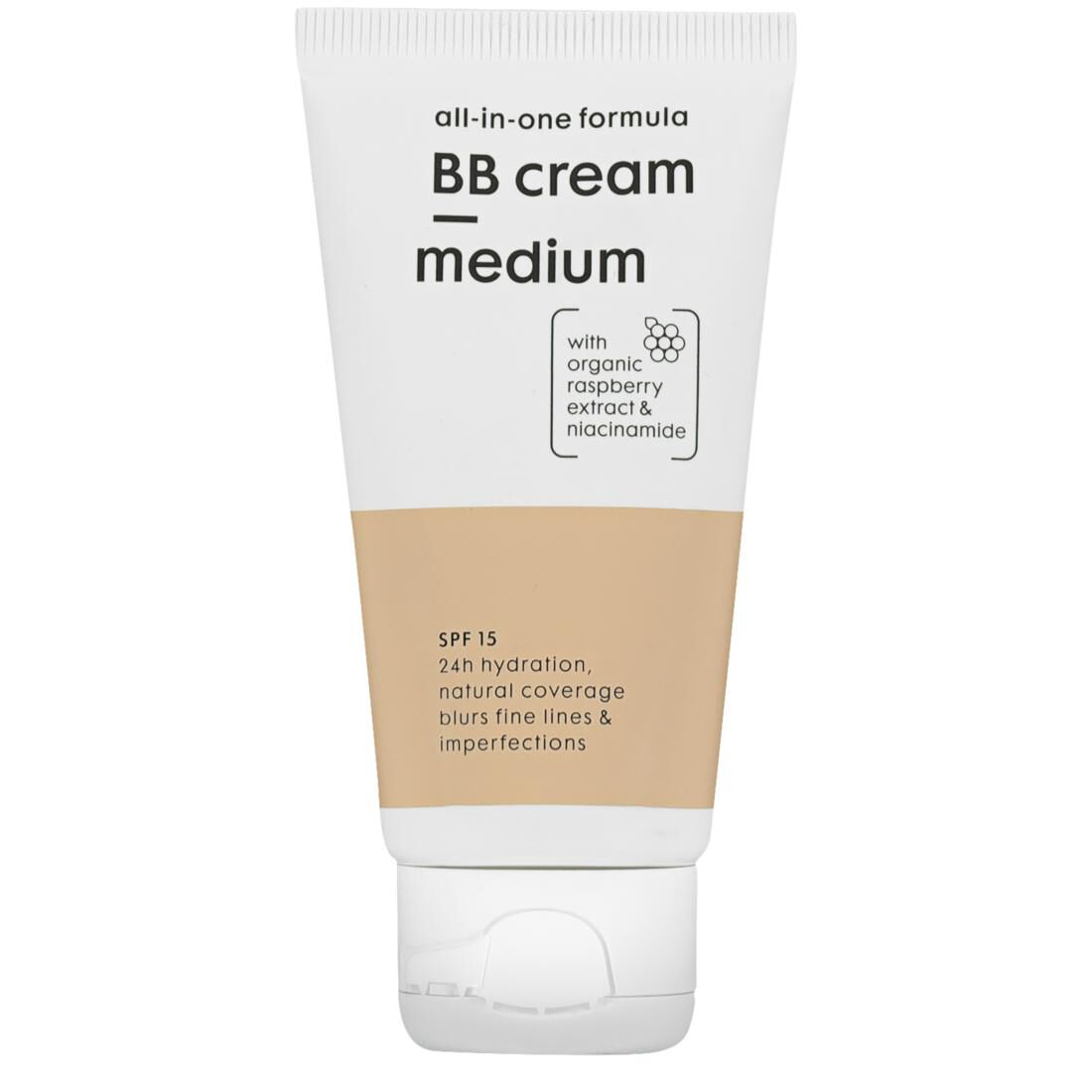 HEMA Alles in één BB Crème SPF 15 Medium