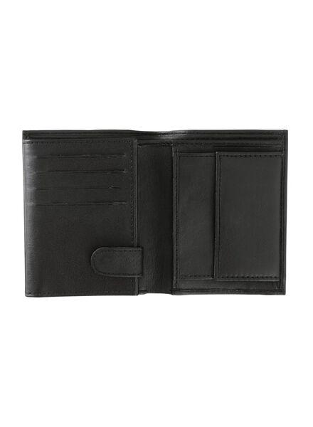 leren portemonnee - 18190120 - HEMA
