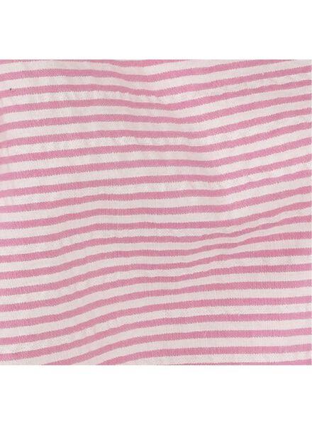 kinderjurk roze roze - 1000013053 - HEMA