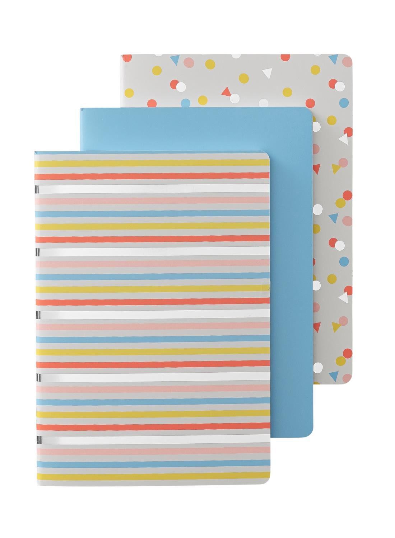 HEMA 3-pak A5 Notitieboekjes