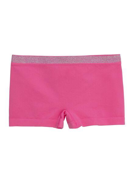 tienerboxer roze roze - 1000012855 - HEMA