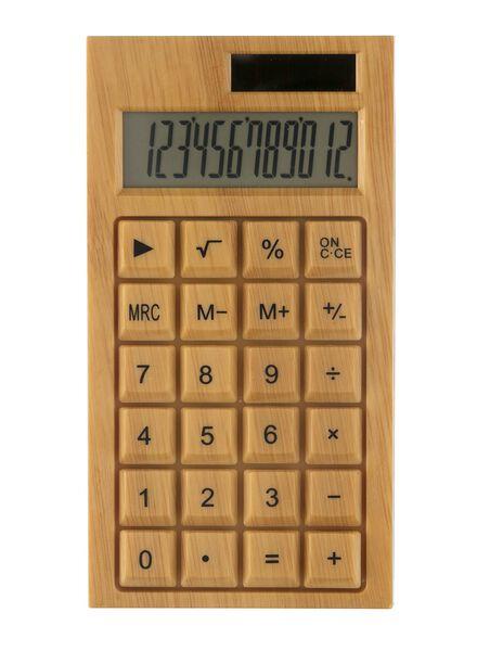 rekenmachine - 14522437 - HEMA