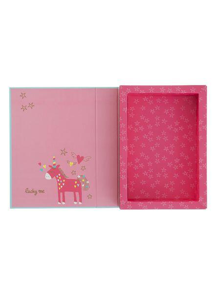geheimboek - 15990246 - HEMA