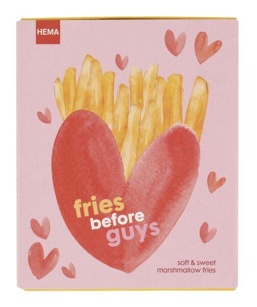 snoep fries before guys 20gram - 10056003 - HEMA