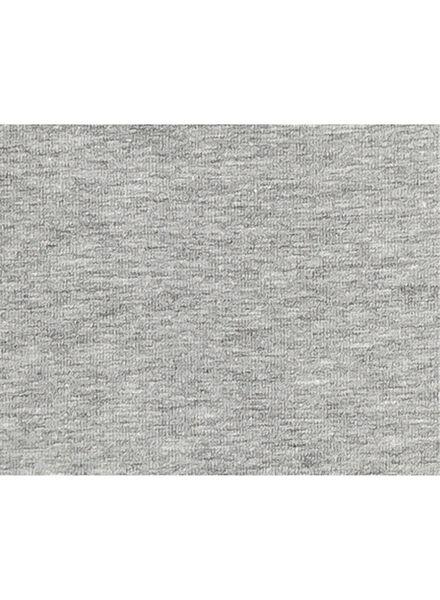 jongens t-shirt - biologisch katoen ligr ligr - 1000003388 - HEMA