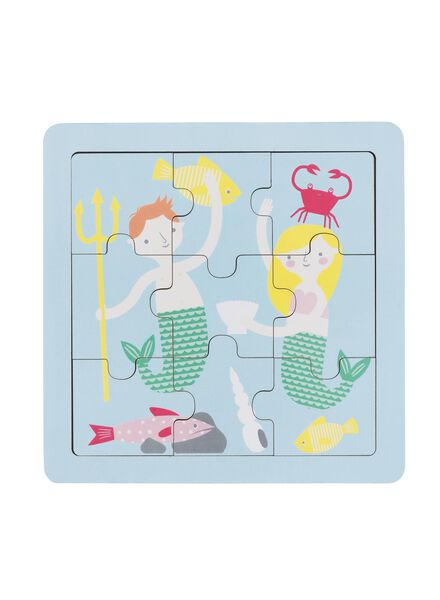 houten puzzel - 15110268 - HEMA