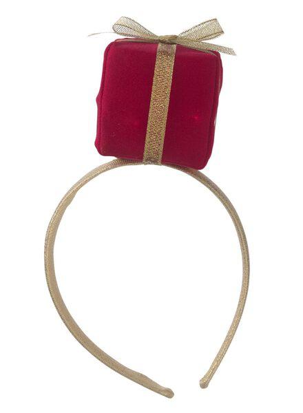 haarband cadeautje met verlichting - 60800542 - HEMA