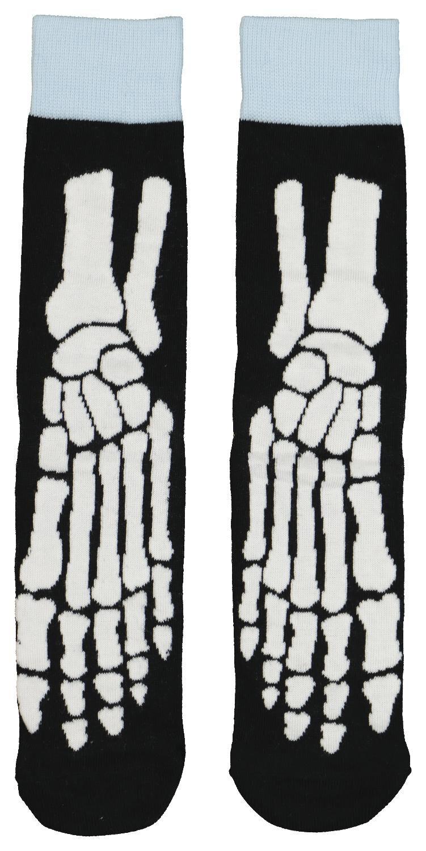HEMA Sokken - Halloween Skelet