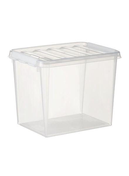opbergbox 34 x 25 x 27 34 x 25 x 27 - 1000020178 - HEMA