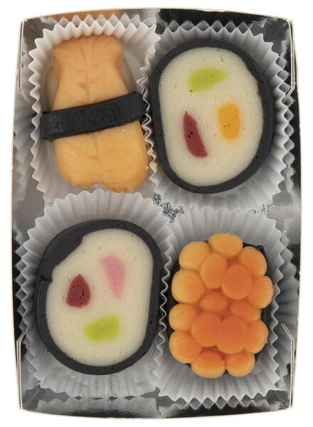 amandelmarsepein - sushi - 10010052 - HEMA