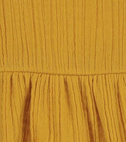 kinder top geel geel - 1000019695 - HEMA