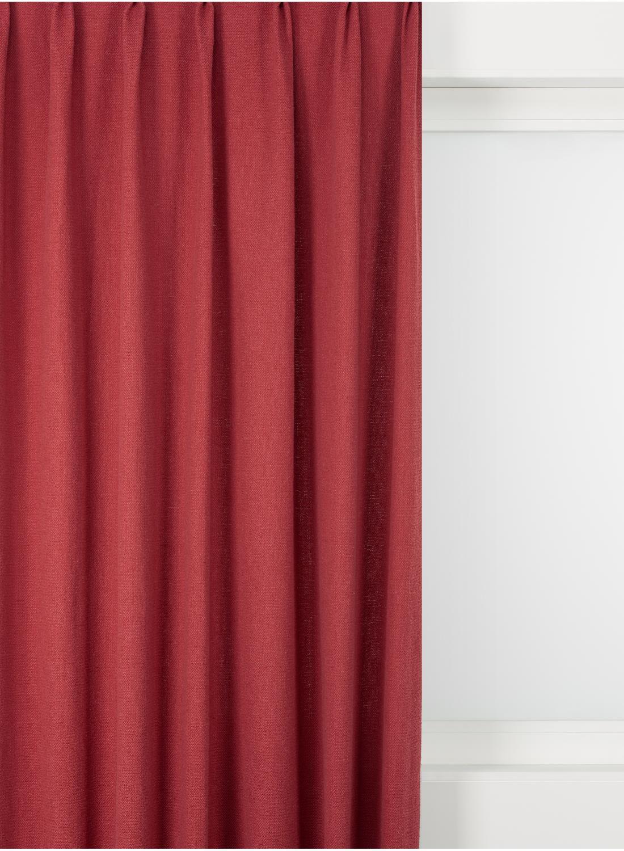 HEMA Gordijnstof Culemborg Rood (rood)