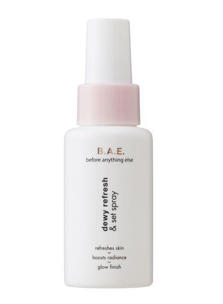 B.A.E. refresh and set spray hydraterend - 17720141 - HEMA