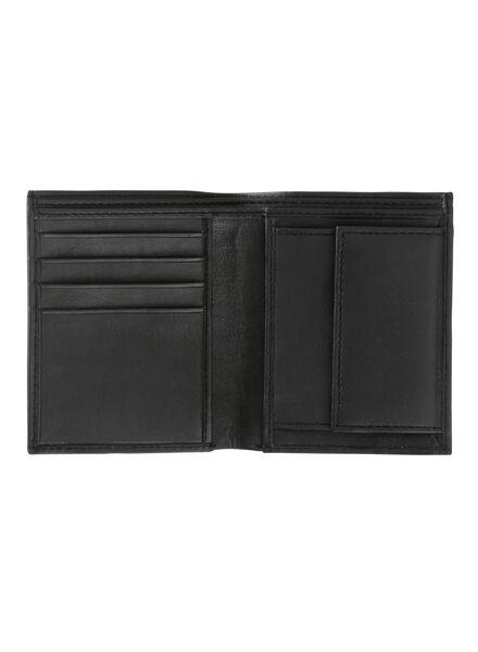 leren portemonnee - 18190114 - HEMA