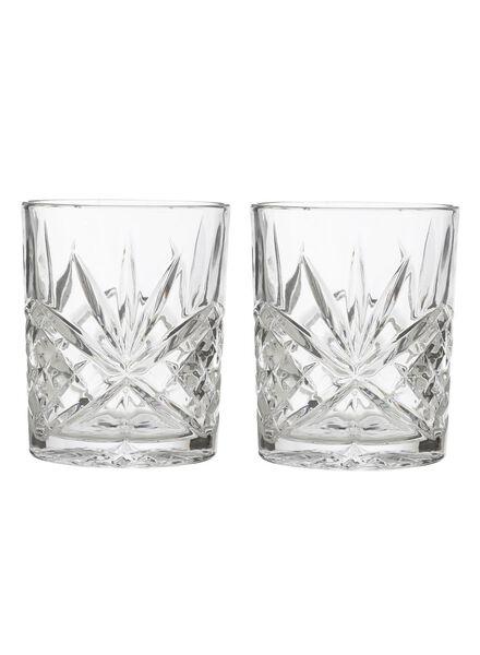 whiskey glazen - 60000189 - HEMA