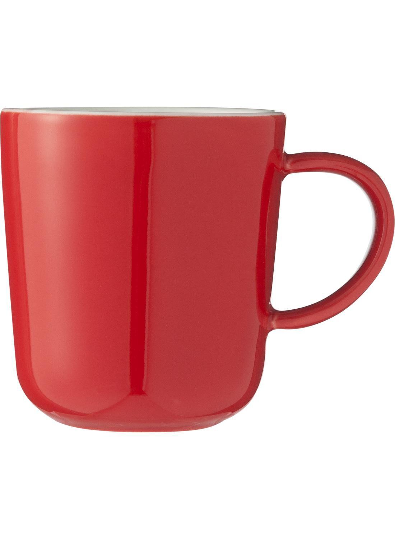 HEMA Koffiemok Chicago (rouge)
