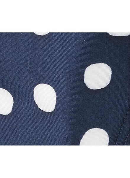 baby UV-pet donkerblauw donkerblauw - 1000006779 - HEMA