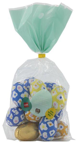 melkchocolade paaseieren 280gr - 10070100 - HEMA