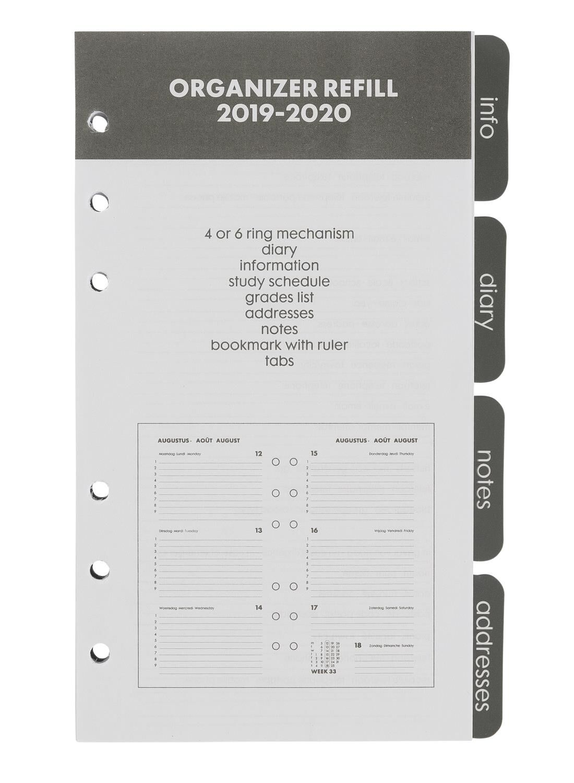 HEMA Navulling Agenda 2019-2020 kopen