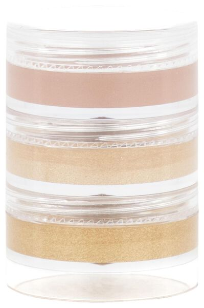 blush & glow stacker - 11290016 - HEMA