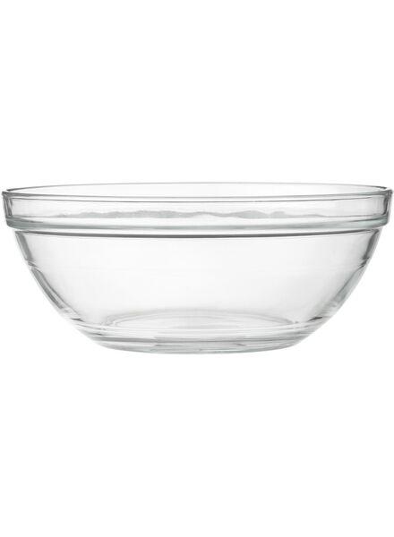 glazen schaal - 80622035 - HEMA