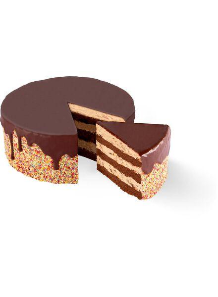 drip cake discodip 24 p. - 6330012 - HEMA