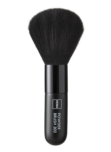 powder brush 302 - 11201302 - HEMA