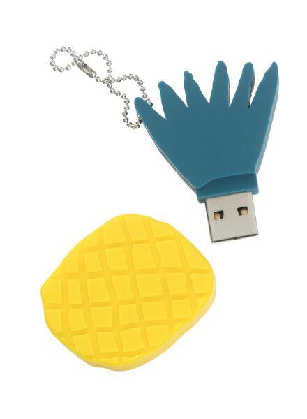 USB-stick 8GB ananas - 39570000 - HEMA