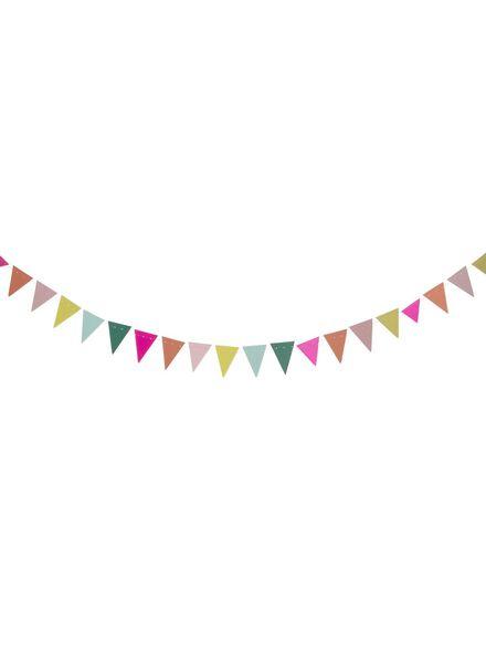 mini decoratieslinger 2 meter - 14700037 - HEMA