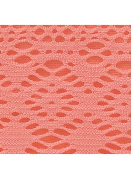 dames bikinislip roze roze - 1000006803 - HEMA