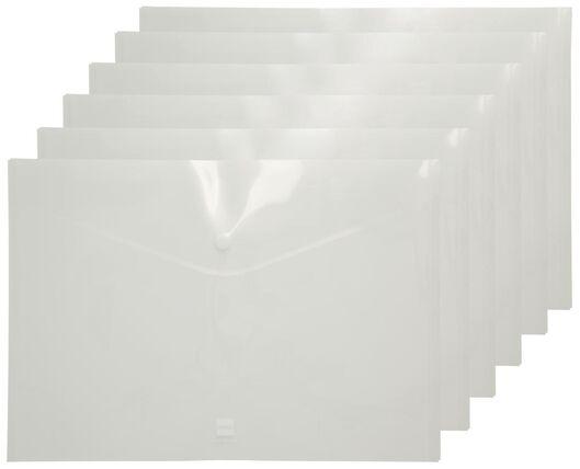6-pak envelopmappen - in Mappen