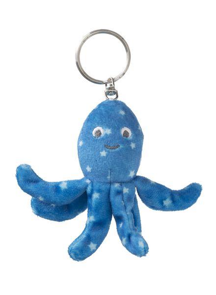 sleutelhanger octopus - 15150103 - HEMA