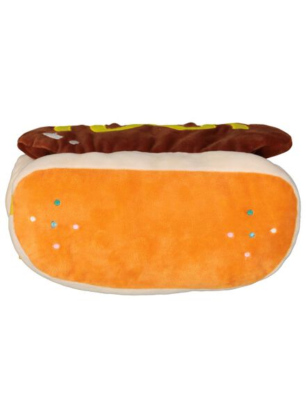 honden verkleedpak - hotdog - 60500527 - HEMA