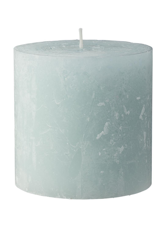 HEMA Rustieke Kaarsen Lichtgroen (lichtgroen)