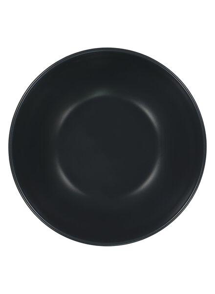 schaal - 15 cm - Amsterdam - mat grijs - 9602009 - HEMA