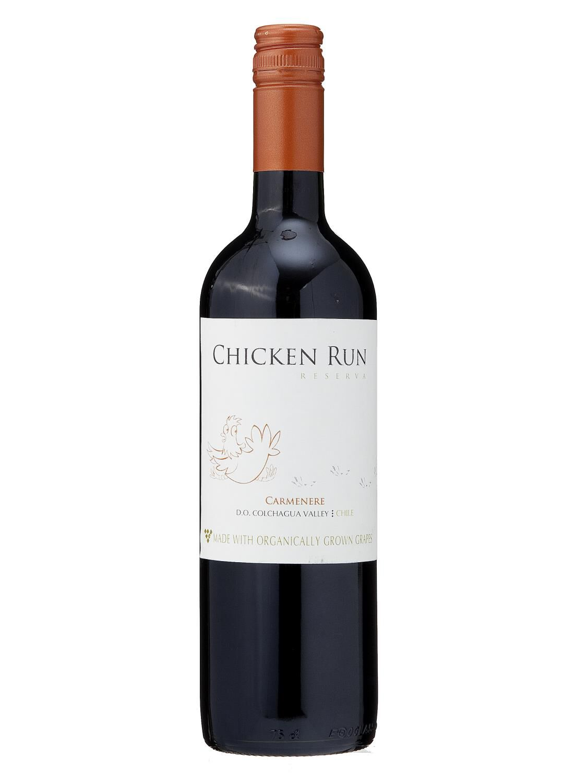 HEMA Chicken Run Carmenere Biologisch - 0,75 L kopen