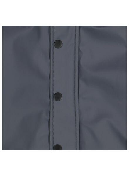 kinderjas donkergrijs donkergrijs - 1000013747 - HEMA