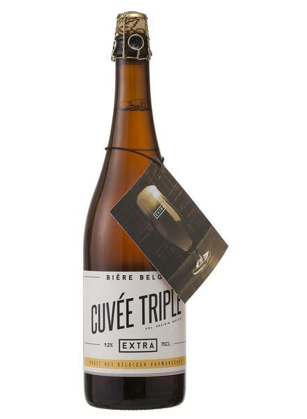 Cuvée Triple speciaalbier - 17400023 - HEMA