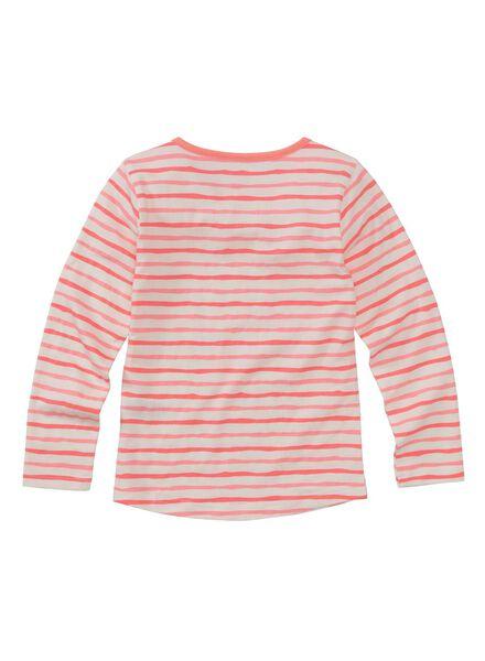 kinderpyjama lichtroze - 1000002762 - HEMA