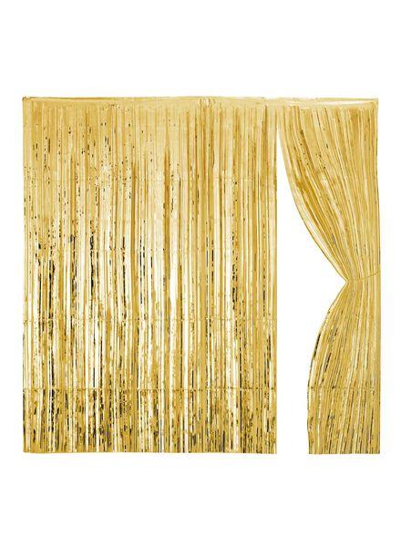 glittergordijn 200 x 200 cm - 14210013 - HEMA