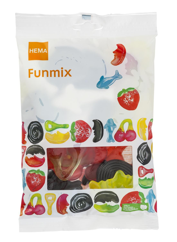 HEMA Funmix