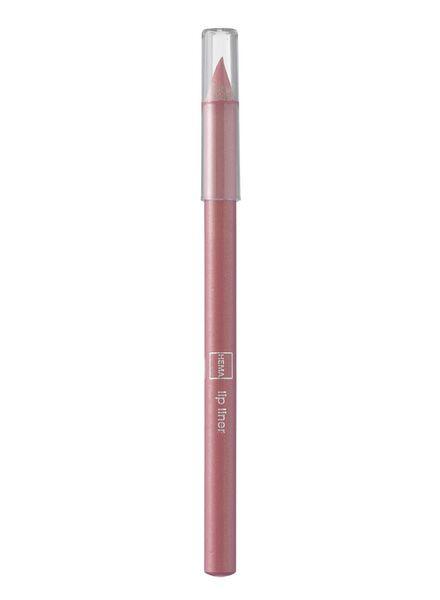 lipliner pearly pink - 11230034 - HEMA