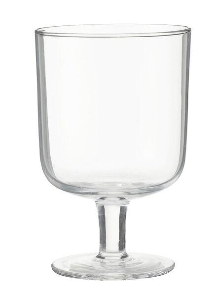 Bergen wijnglas - 9401021 - HEMA