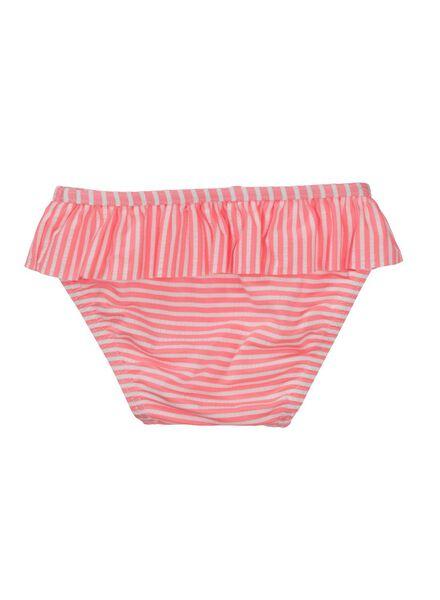 baby zwembroek roze roze - 1000011170 - HEMA